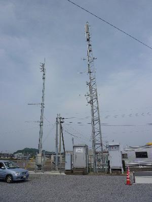 熊本県内放送局 RKK TKU KKT KAB NHK 熊本西テレビサテライト