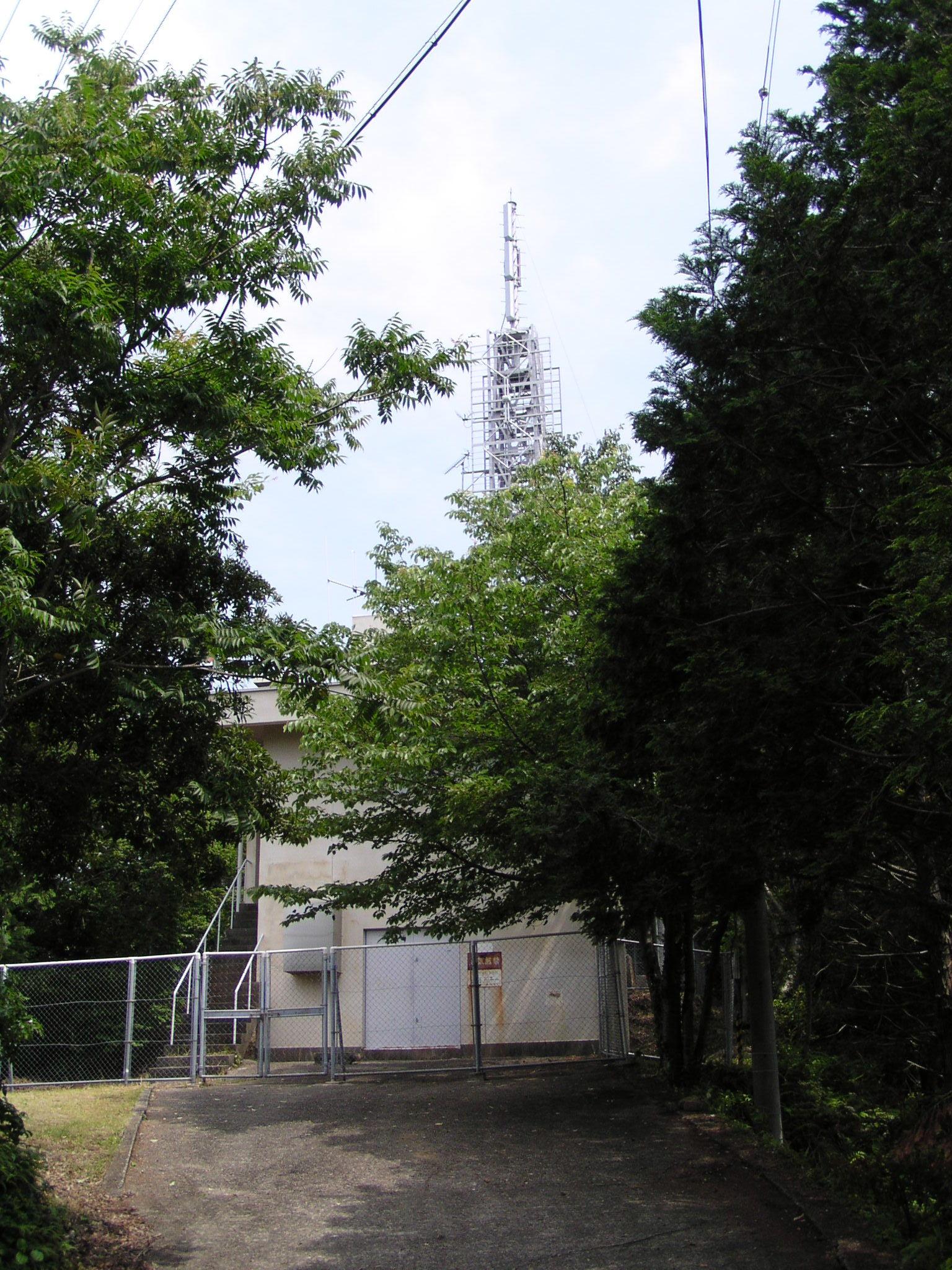 NHK和歌山放送局 新宮サテライト...